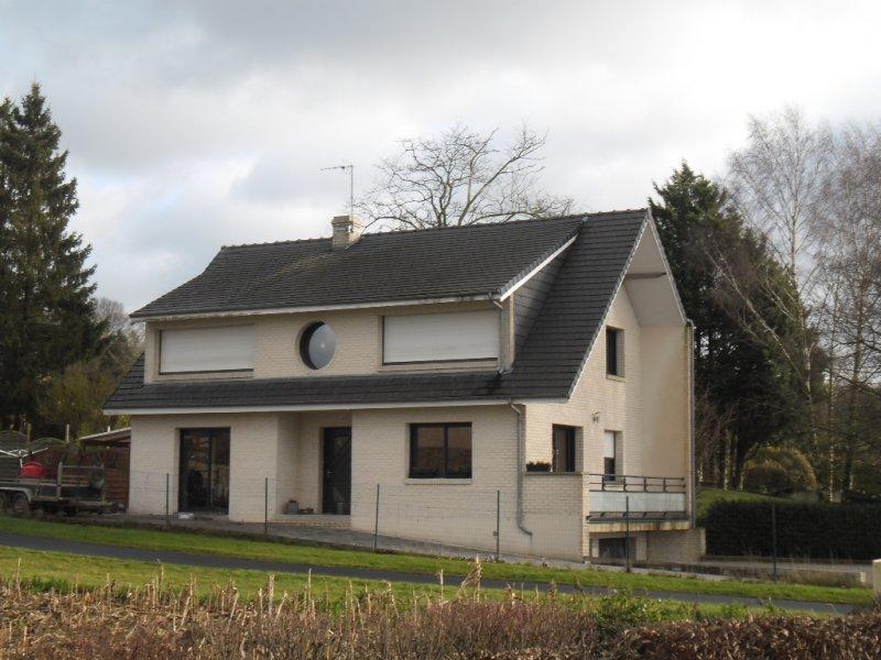 Vente belle maison d 39 architecte secteur d 39 acq - Belle maison traditionnelle symmetry architecte ...